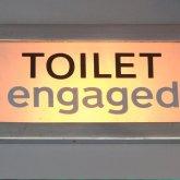 WC engaged