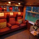 Carriage 2 Christmas