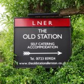 Welcome to 'The Old Station Allerston'